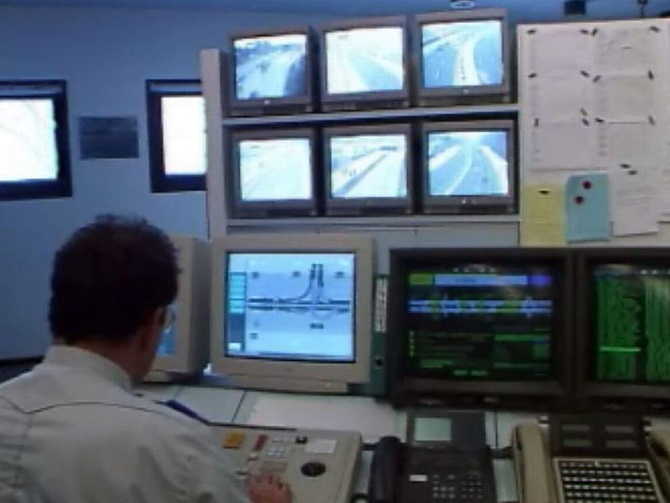La RSR,  le TCS et la police collaborent  pour fluidifier le trafic.