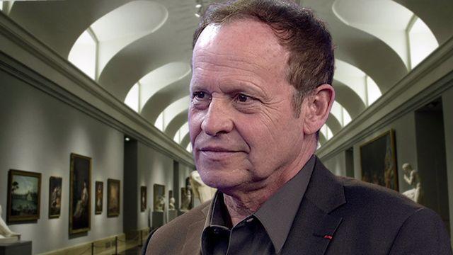 Jean-Yves Marin, directeur des musées d'art et d'histoire de Genève. [RTS]