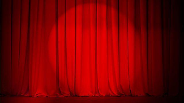 Le théâtre: un lieu de création et de temps. Andrey Kuzmin Fotolia [Andrey Kuzmin]