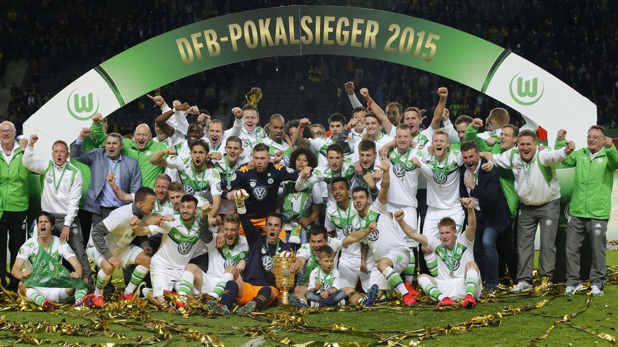 [2014/2015] Bundesliga 6826093
