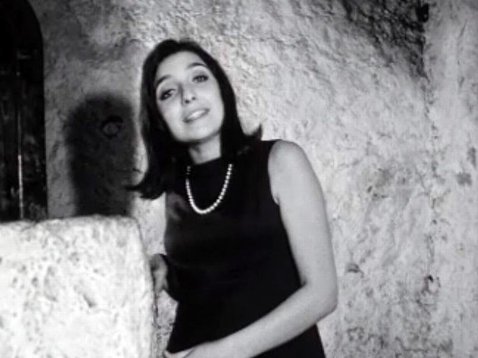 Minouche Barelli a représenté Monaco à l'Eurovision en 1967.