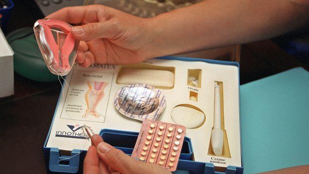 Mirena, un stérilet hormonal avec des effets secondaires qui ...