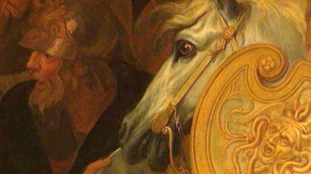 Les liens entre l'homme et le cheval ont façonné notre culture.