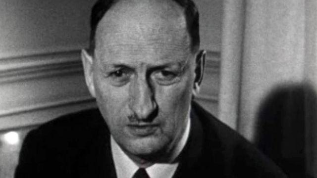 Paul Chaudet plaide pour une réforme du Conseil fédéral.
