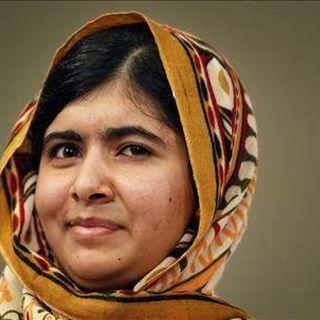 La jeune Pakistanaise Malala. [AFP Photo/ANP]