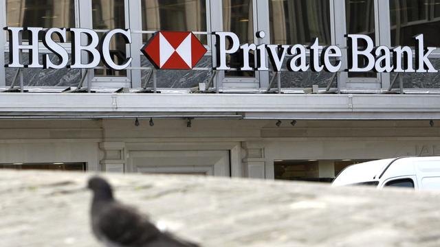 La banque a livré des noms d'employés aux autorités américaines. [Salvatore Di Nolfi]