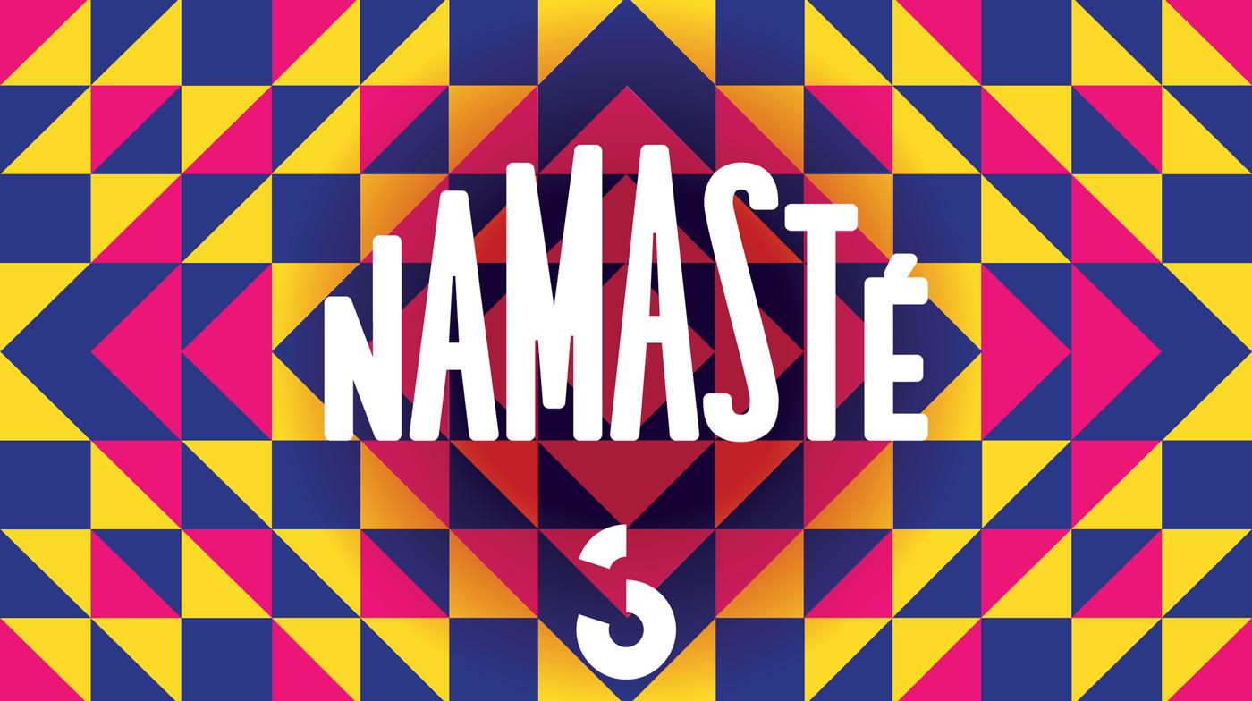 Namasté - RTS