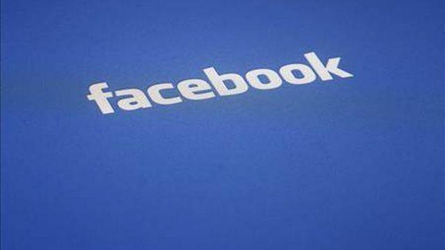 Un milliard de téléchargements sous Android pour l'application de Facebook. [Keystone]