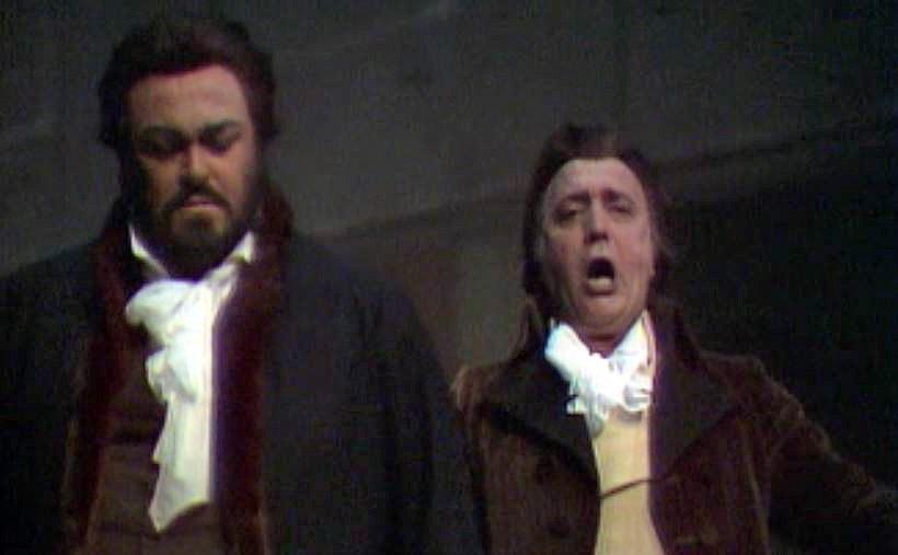 Duo au Grand Théâtre