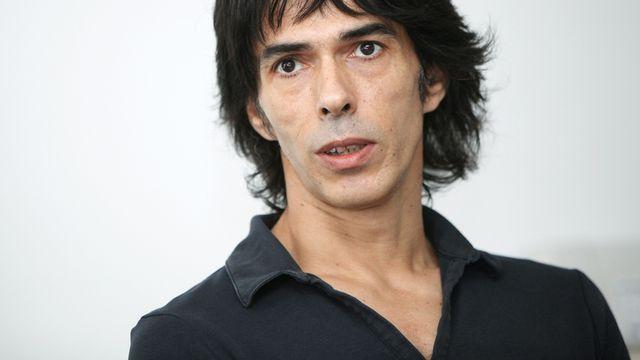 Gil Roman, directeur artistique du Béjart Ballet Lausanne (BBL). [Magali Girardin - Keystone]
