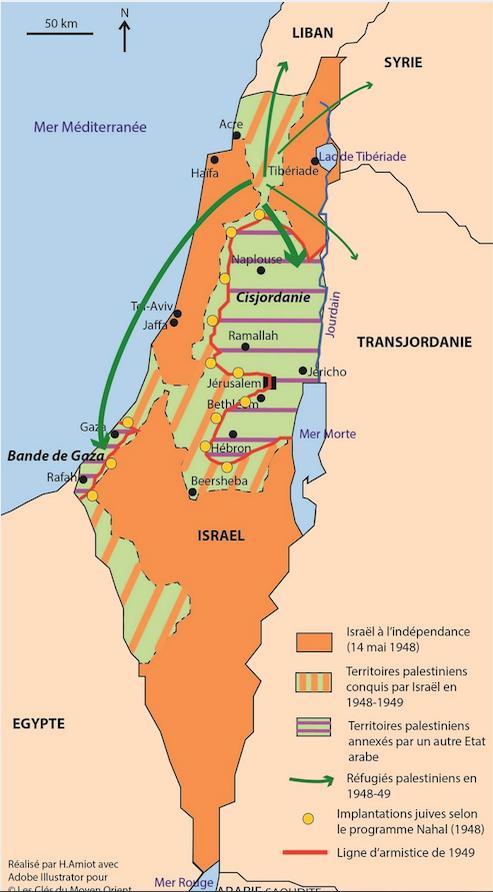 Histoire De La Jordanie Rts Ch La Problematique De L Eau En Jordanie