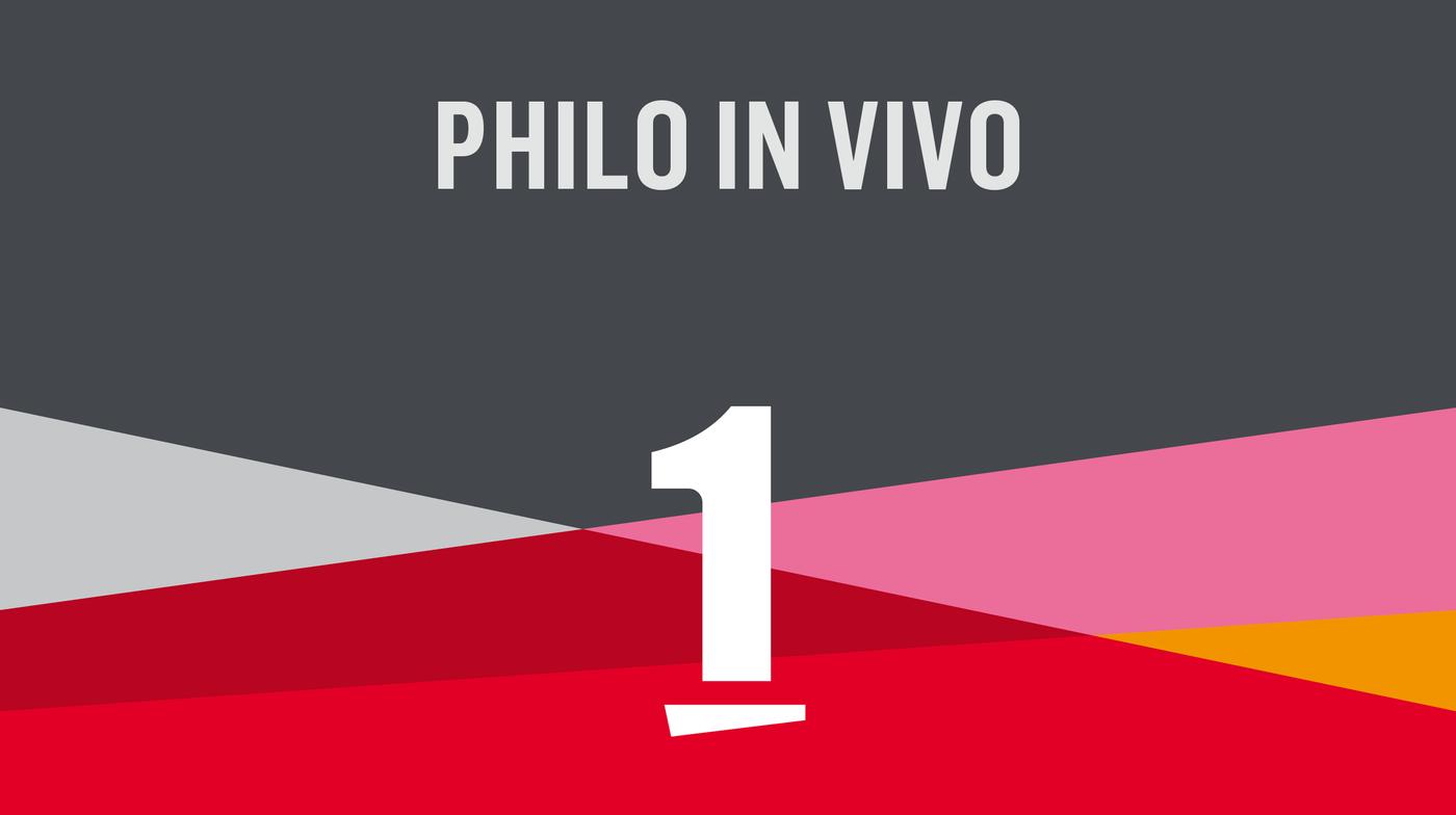 Philo in vivo - RTS