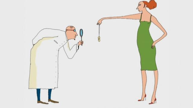 Protections hygiéniques: A Bon Entendeur sans tabou! [RTS]