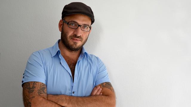 Marc Atallah, directeur de la Maison d'Ailleurs à Yverdon-les-Bains. [Maison d'ailleurs]