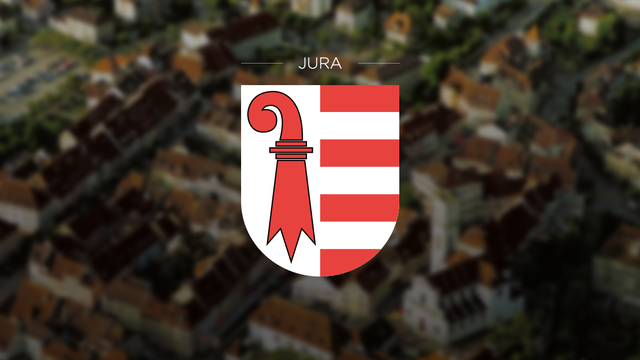 Canton du Jura. [RTS]