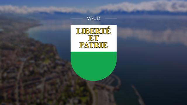 Canton de Vaud.