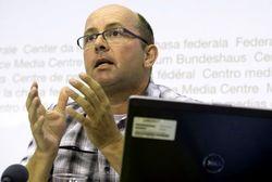 Les demandes d'asile en Suisse ont augmenté de 66% en 2015