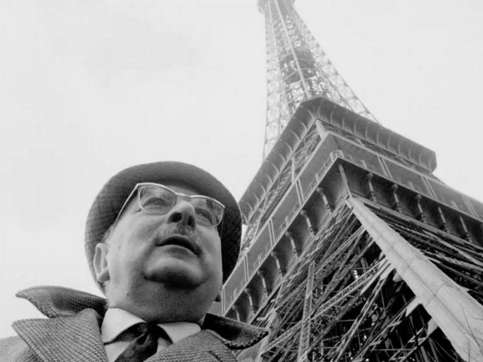 George Langelaan, l'espion de Churchill en France.