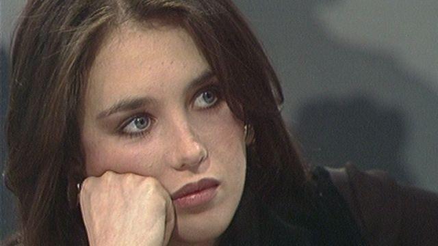 Isabelle Adjani [RTS]