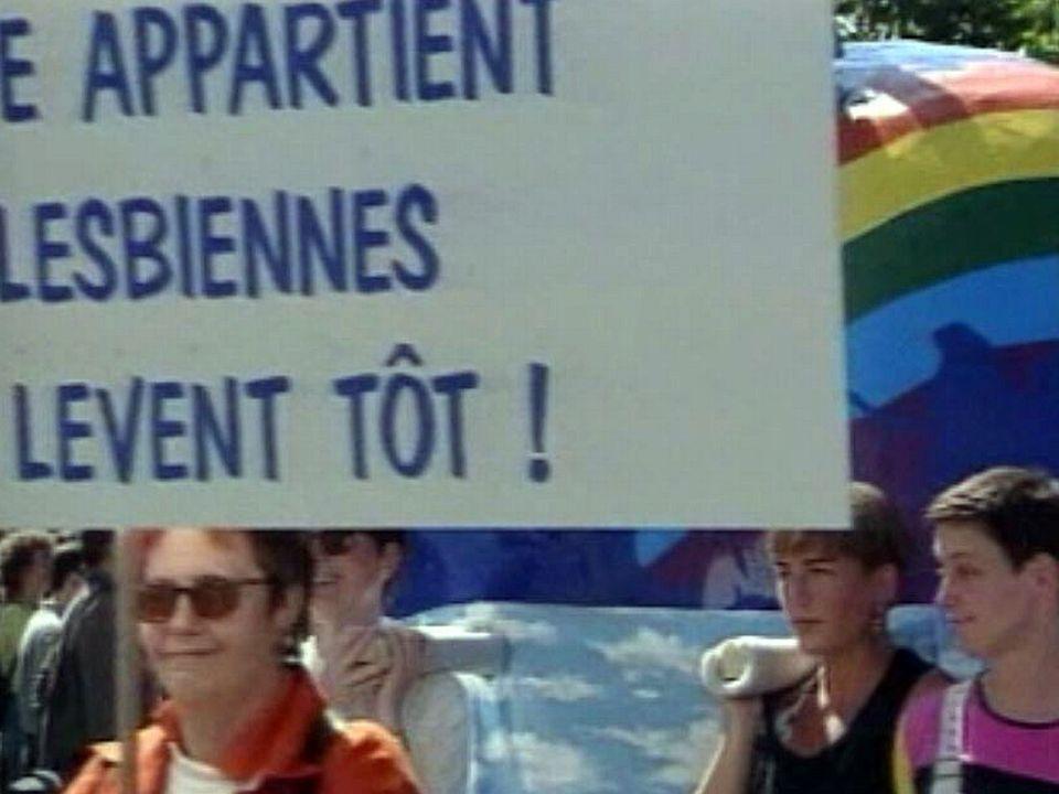 Certains catholiques s'opposent à la Gay Pride à Fribourg.