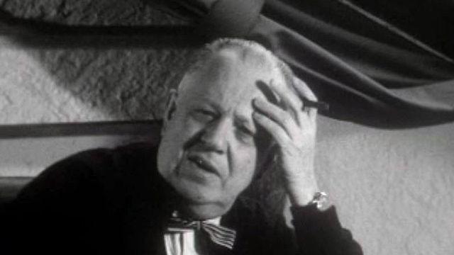 Gilles composa pour Edith Piaf: Les Trois cloches.