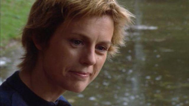 Anne Richard en 2007. [RTS]