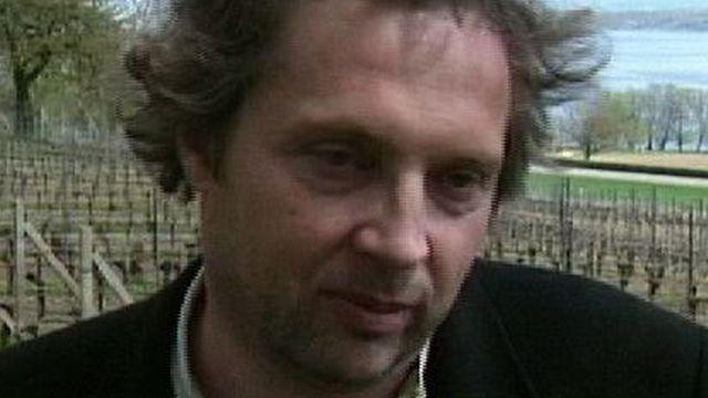 Jean-Philippe Ecoffey [TSR 2002]