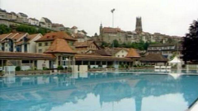 Les piscines sont aussi soumises à des enjeux économiques.