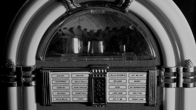 Jukebox6 [DR]