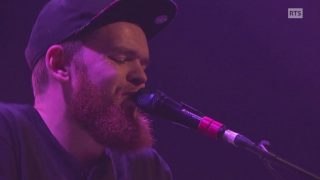 Jack Garratt - Chemical