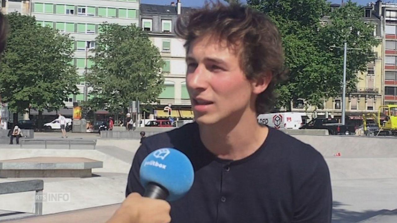 politbox Sylvain Leutwyler [RTS]