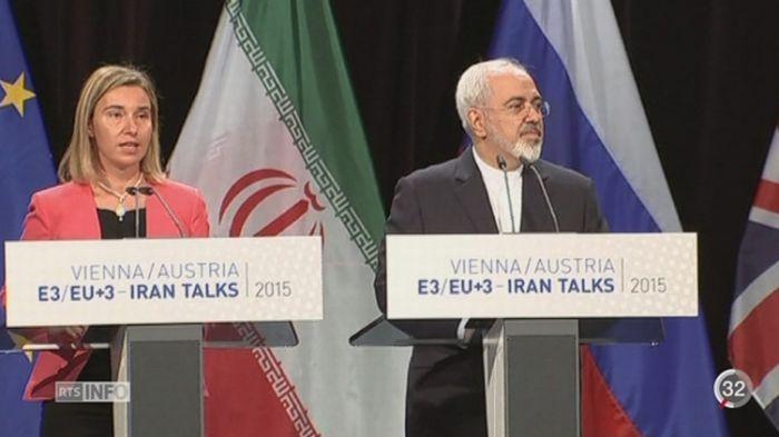 """Résultat de recherche d'images pour """"accord historique sur le nucléaire iranien"""""""