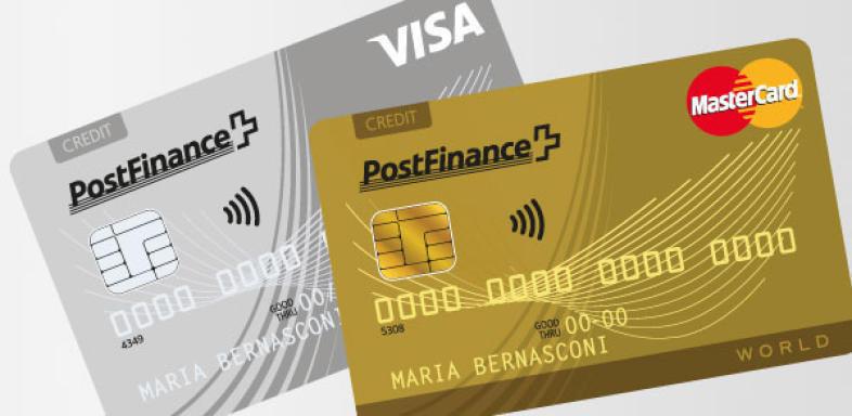 postfinance abolit les cartes de cr dit pour ses clients l 39 tranger economie. Black Bedroom Furniture Sets. Home Design Ideas