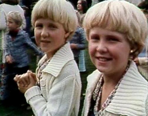 La fête des jumeaux