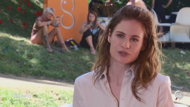 Paléo: l'incourtounable Christine and the Queens rencontre un succès fulgurant