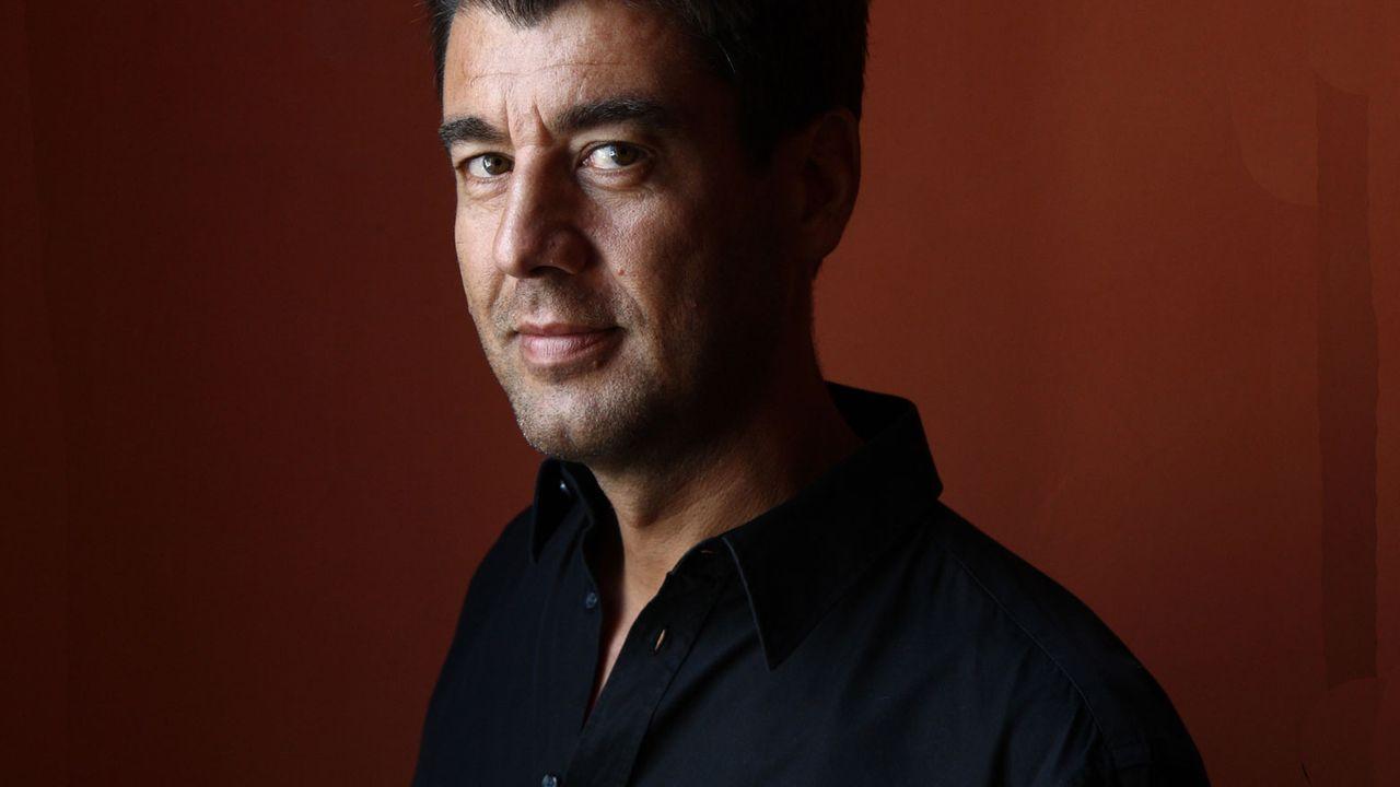 Le réalisateur Fernand Melgar. [climage.ch]