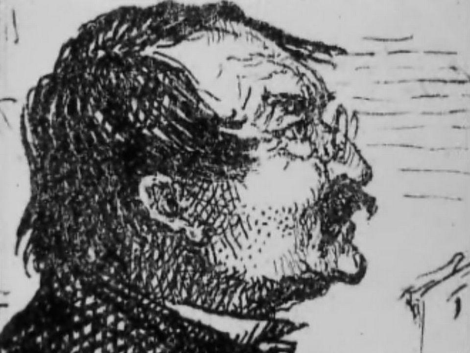 James Fazy est le grand artisan de la révolution radicale à Genève en 1846. [RTS]