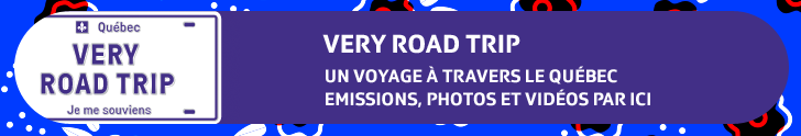 "Banner ""Very Road Trip"". [RTS]"
