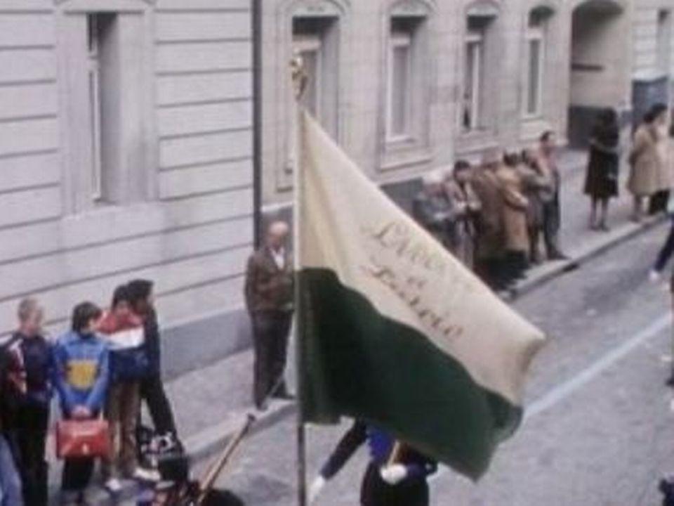 Le Parti radical vaudois a façonné la vie des Vaudois. [RTS]