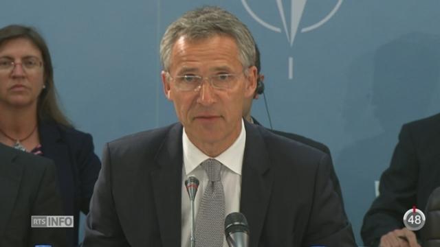 La Turquie convoque d'urgence une réunion de l'Otan à Bruxelles [RTS]