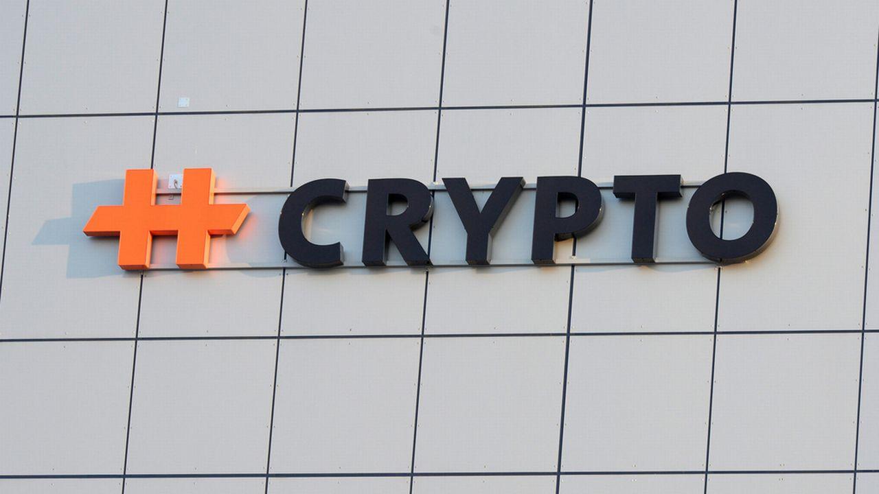 L'entreprise Crypto dans le canton de Zoug. Image d'illustration prise en février 2015. [Keystone]