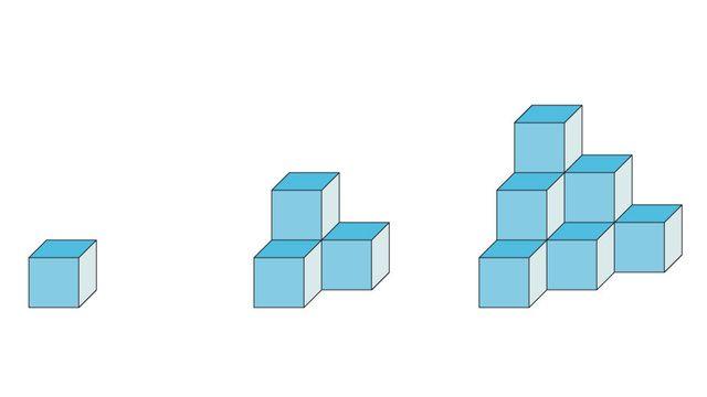 Le problème de mathématiques du mois d'août 2015 [Crédit image: SFV]