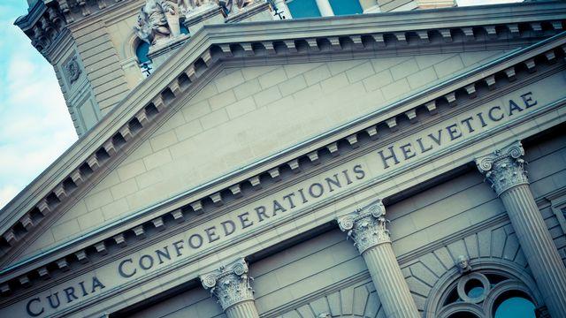 La Confédération suisse est-elle le 27e objet d'un pays comptant 26 cantons? [william87 - Fotolia]