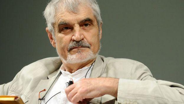 Serge Latouche, objecteur de croissance