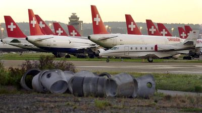 Quelques jours après le grounding du 2 octobre 2001, Berne avait octroyé un prêt de 1,15 milliard de francs à la compagnie.