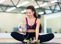 Il existe un grand nombre d'applications pour faire du sport. [Syda Productions - Fotolia]