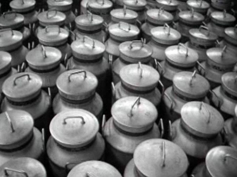 La question du prix du lait fait débat entre l'Etat et les agriculteurs.