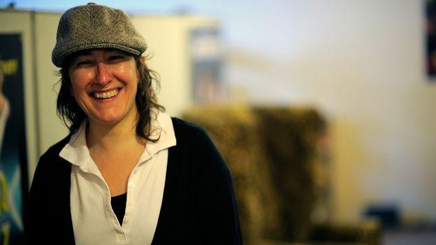 Troisième long métrage de la Grecque Athina Rachel Tsangari à Locarno