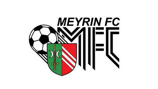 Le logo de Meyrin FC. [facebook.com/fcmeyrin]