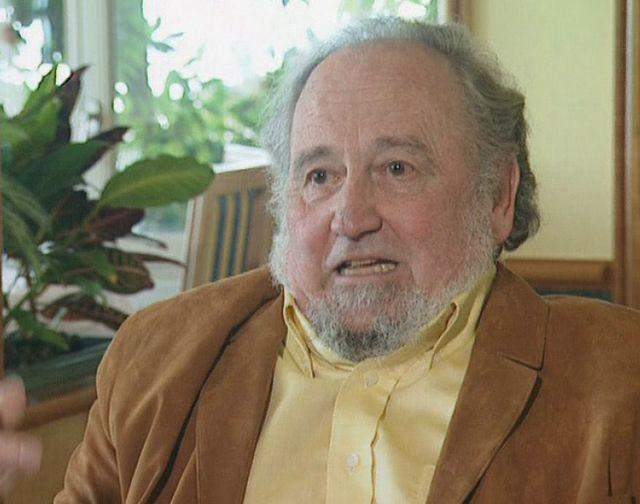 Jean-Jacques Tillmann en 2004. [RTS]